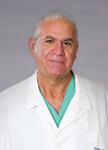 Dr. Moises Jacobs