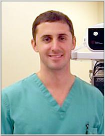 Dr. Roderick Romero
