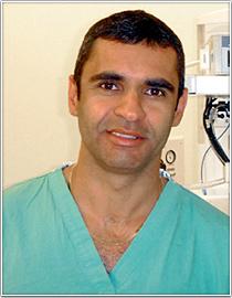 Dr. Eddie Gomez